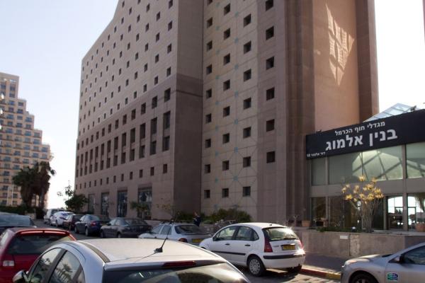 Купить квартиру в хайфа израиль