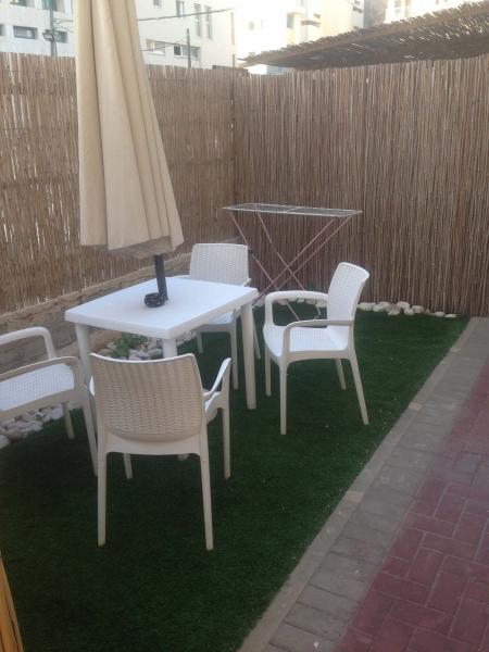 Apartments Orenda Mayer