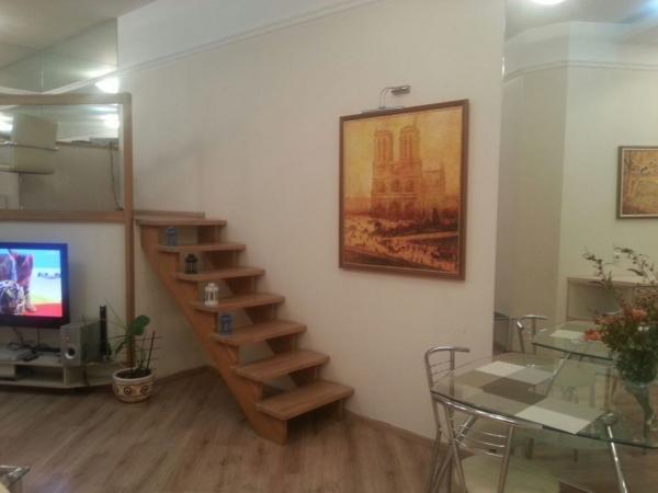 Длительная аренда квартиры в бат яме израиль
