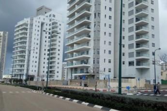 Недвижимость в израиле нетания дубай где лучше отдохнуть