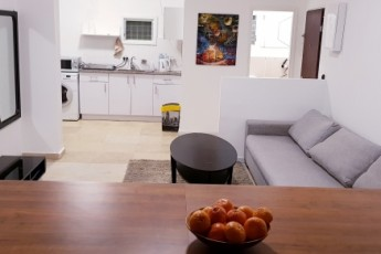 Dizengoff St. Apartments heart Tel Aviv, 3 room