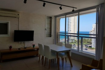 Sea View Apartment Bat Yam